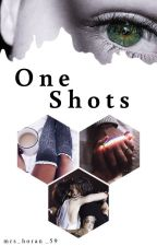 One Shots by mrs_horan_59