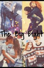 The Story Of The Big Eight by Weird_BTS_Fan