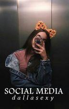 social media - cameron dallas by dallasexy