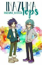 Inazuma Tops ! by Inazuma_Official