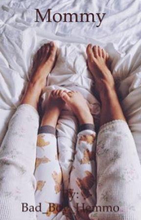 Mommy :ACM: by Bad_Boy_Hemmo