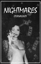 Nightmares • Kehlani by ogmarie3