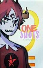 One-Shots {Tom×Tu} [SVTFOE] by XxPepuxiixX