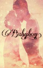 ~Babyboy~ by BloodKissesAndKnifes