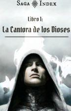 Index: La Orden de Cahél by BLBabyLove