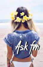 Ask.fm» Francesco Viti by oopsal