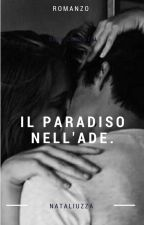 The Paradaise into the Hades. | Chris&Eva by nataliaprostamo
