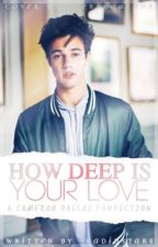 How Deep Is Your Love | c.d by -hadidstars