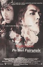 The Nightmare of a Perfect Fairytale - Kris Wu [One Shot BS - FF] by SuperNinJaDoo