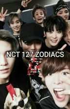 NCT 127 ZODIACS by Witut_