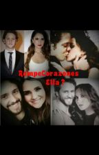 Rompe Corazones  by life_dulcemaria