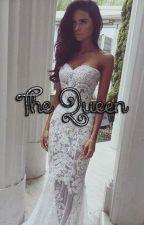 The Queen by Roxu_99