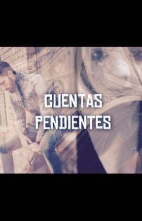 Cuentas pendientes ( tercera temporada casada a la fuerza )  by niicool23