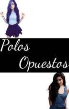 Polos Opuestos |CAMREN| by Avag2123