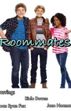 Roommates The Official Book by DjenebaLovemuzic
