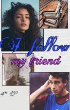 I follow my friend ~ Matteo Darmian by LunaPrima