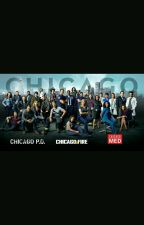 Found - Chicago PD/Fire/ Med Fanfic by OneChicagoNcisLA