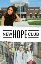 New Hope Club  by SugarKookiie