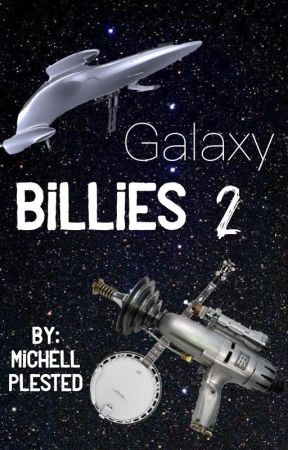 GalaxyBillies 2 by mplested