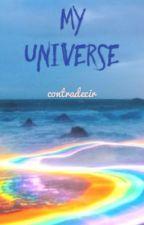 My Universe by contradecir