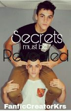 Secrets Must Be Revealed (Grethan) by FanficCreatorKrs