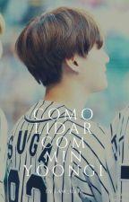 Como Lidar com Min Yoongi by Law_Ahgase