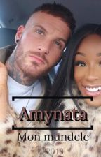 Amynata - Mon mundele by PimentNoir