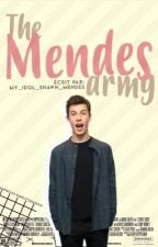 The Mendes army ✌?️? by my_idol_shawn_mendes
