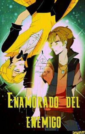 Enamorado Del Enemigo👬 by pinetree2003