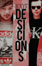 Bad Decisions {Larry Stylinson} by Strong_For_Larry