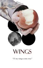 ●● Wings - BTS ●●  by -Kandy