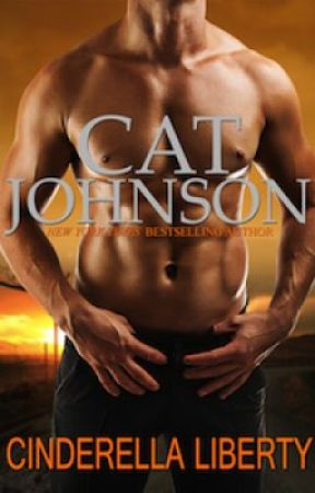 CINDERELLA LIBERTY Excerpt (Chapter 1) by Cat_Johnson
