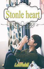 Stolen heart by YukiiKryzLee