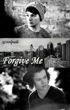 Forgive me || Larry Stylinson by xcoolpale