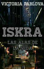 """Iskra """"las alas de la vida"""" #MuslimAwards by DalianPastelito1502"""