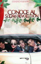 Conoce al Squad Revolution! by SquadRevolution