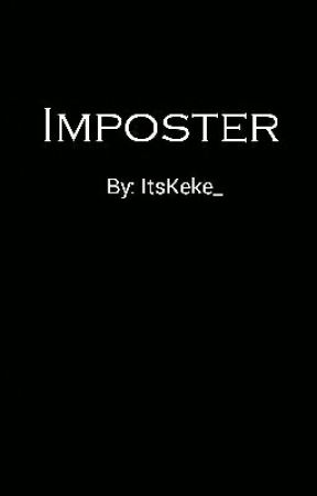 Imposter by ItsKeke_