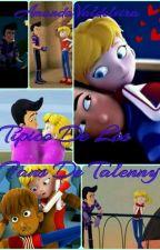 Típico De Los Fans De Talenny by AmandaValdelvira