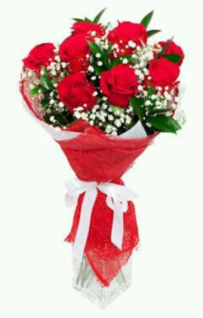 Feliz Día De San Valentin Una Rosa Y Un Poema Lo Dice Todo