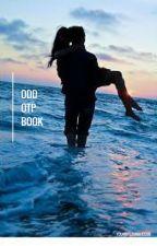 Odd OTP Book by reckless_honey