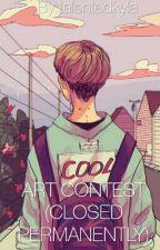 ART CONTEST (OPEN)!!! by talentedkyla