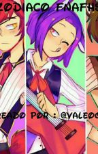 Zodiaco Fnafhs by valeloquis