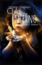 Child of the Inferno by lcholland82700