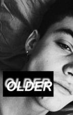 older ✧ grayson dolan by graysgucci