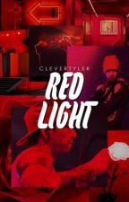 RED LIGHT  by clevertyler