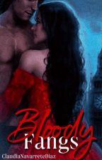 Bloody Fangs by ClaudiaNavarreteDiaz
