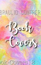 •Book covers• by brauliocontreras31