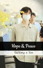 Hope and Peace (NCT- TaeTen) by MaeliSor