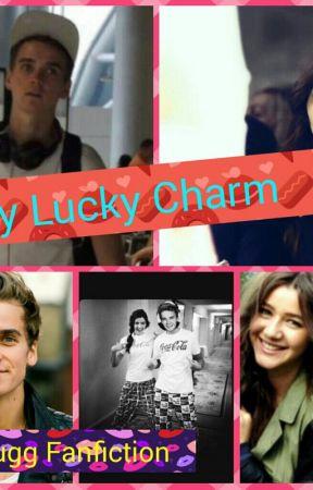 My Lucky Charm - Joe Sugg Fanfiction by jackduffswifey
