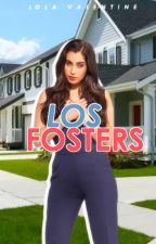 Los Foster by pi-zza